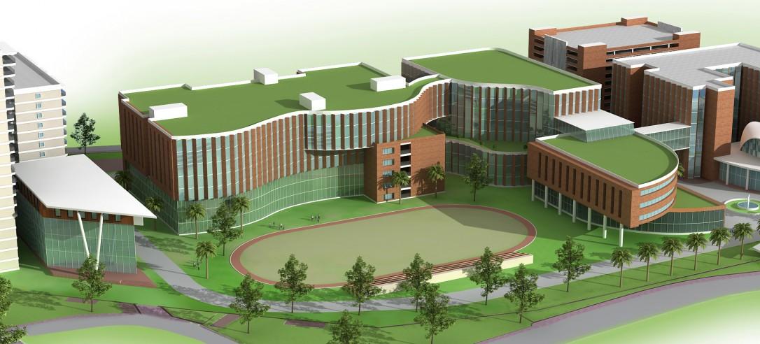 Education archives terra viridis for Education design architects bangalore